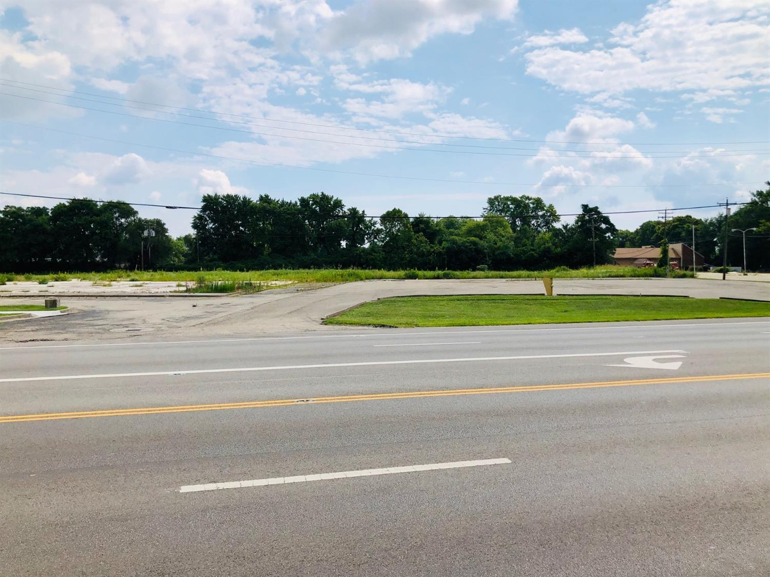 Property for sale at 4670 Dixie Highway, Fairfield,  Ohio 45014
