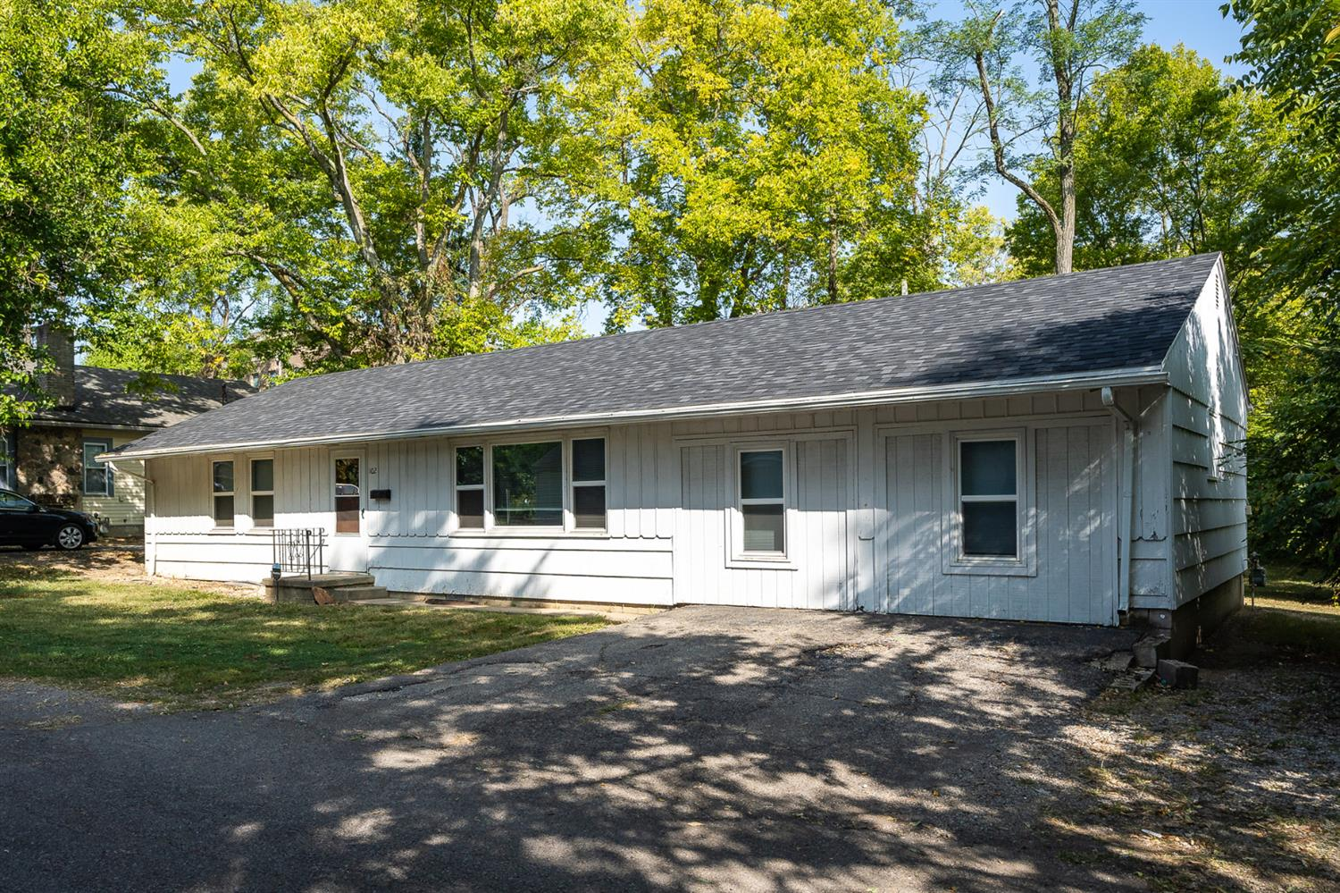 Property for sale at 102 Linwood, Oxford,  Ohio 45056