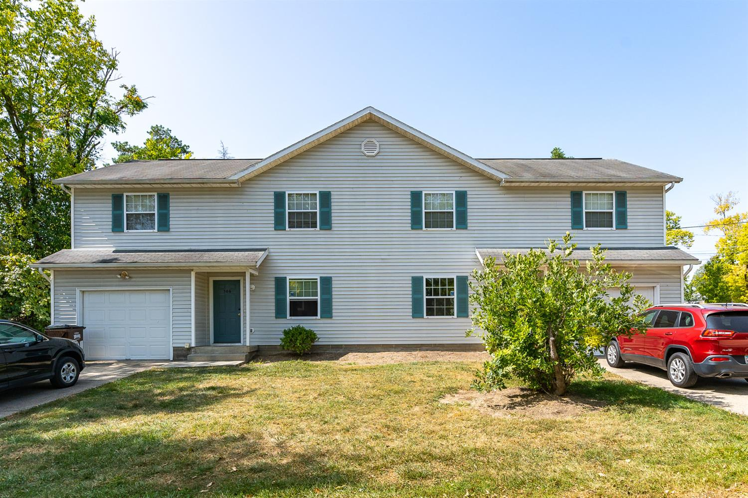Property for sale at 314 Heather Lane, Oxford,  Ohio 45056