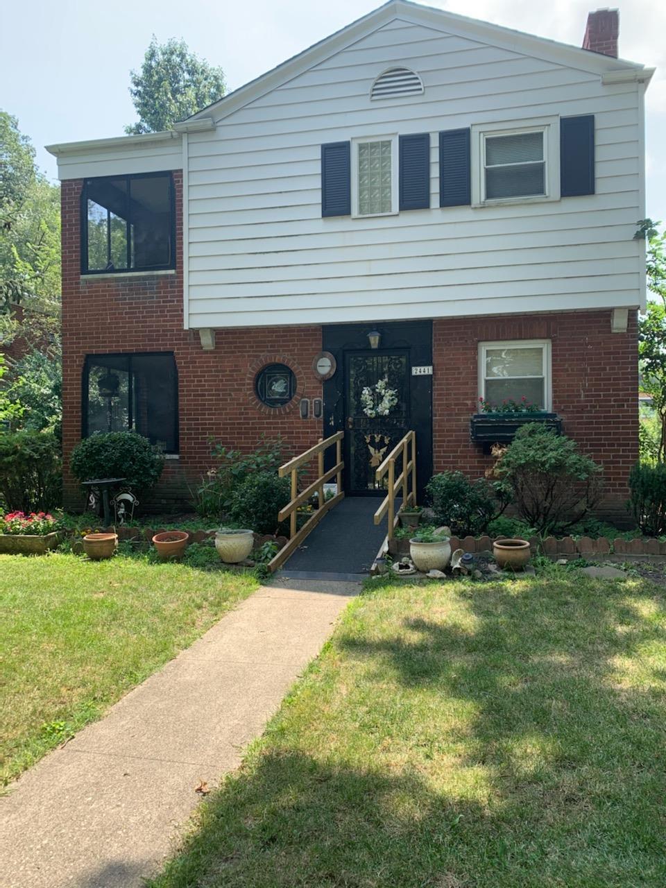 Property for sale at 2441 Vera Avenue, Golf Manor,  Ohio 45237