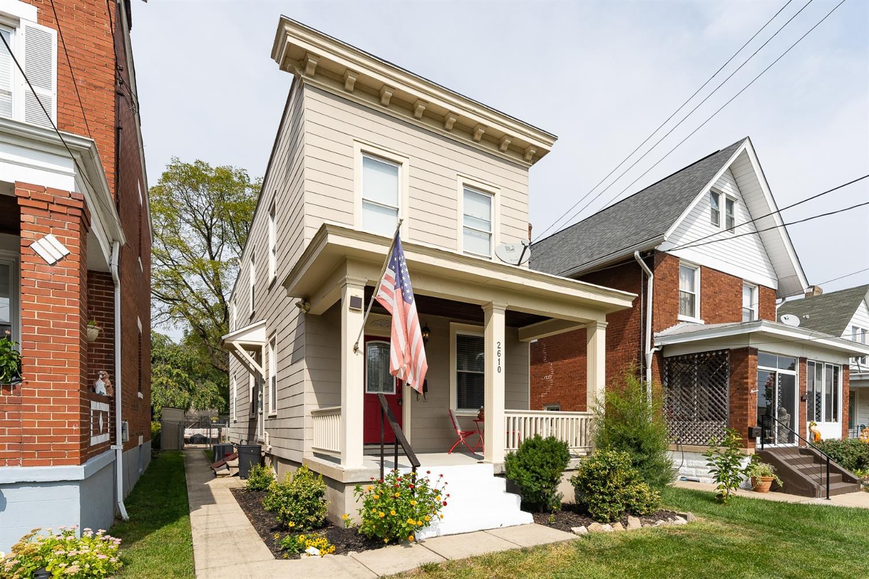 Property for sale at 2610 Marsh Avenue, Norwood,  Ohio 45212