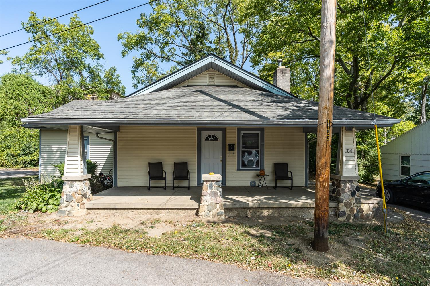 Property for sale at 104 Linwood Avenue, Oxford,  Ohio 45056