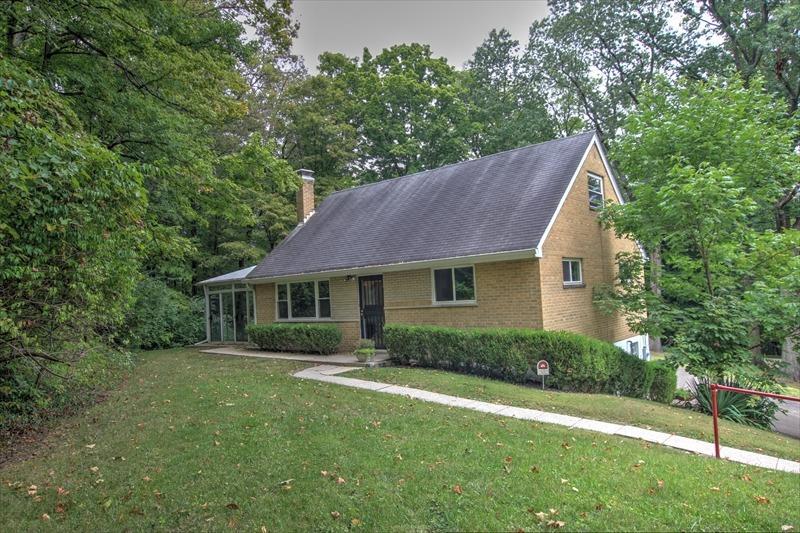 Property for sale at 4550 Langland Street, Cincinnati,  Ohio 45223