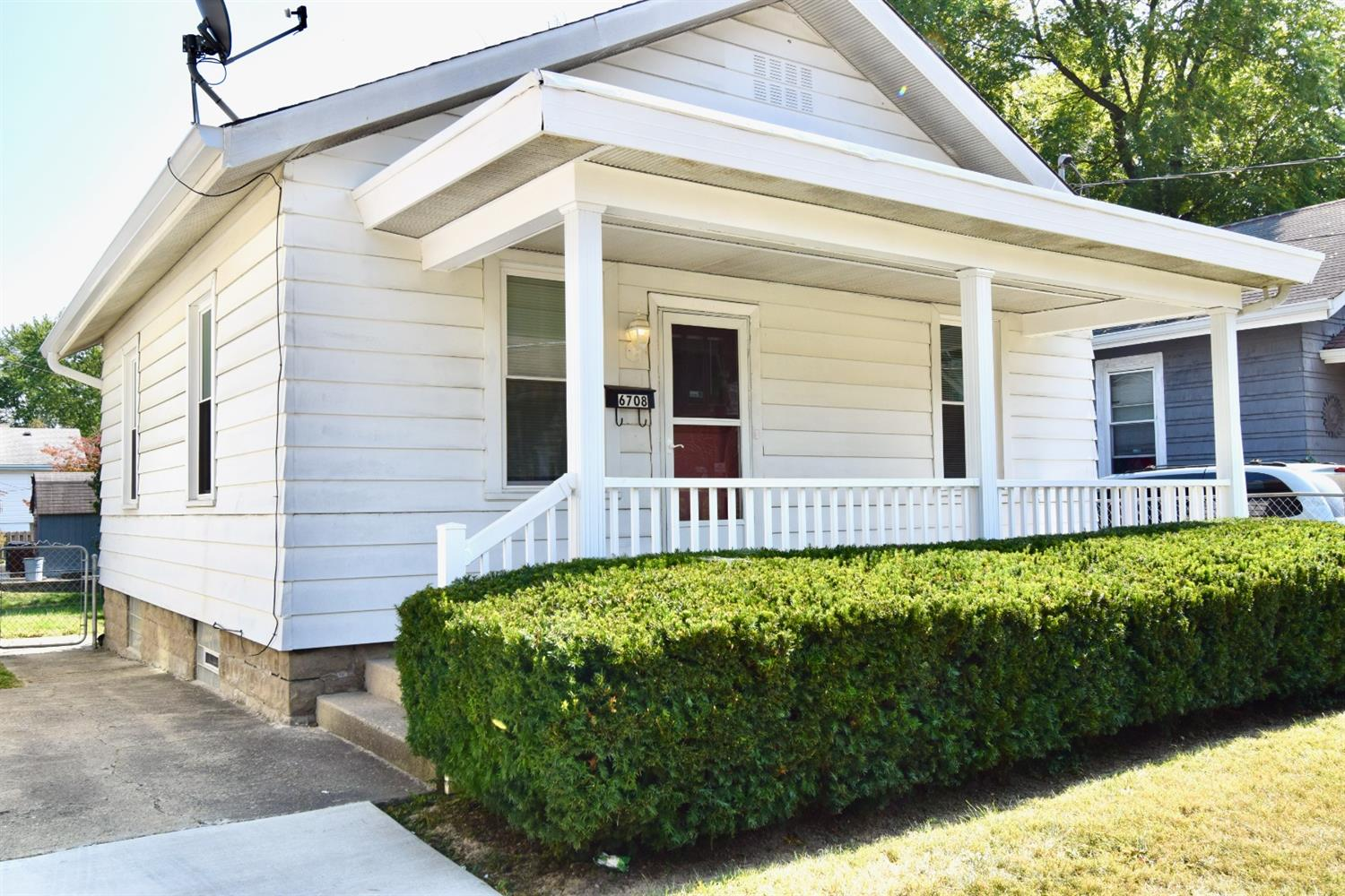 Property for sale at 6708 Betts Avenue, North College Hill,  Ohio 45239