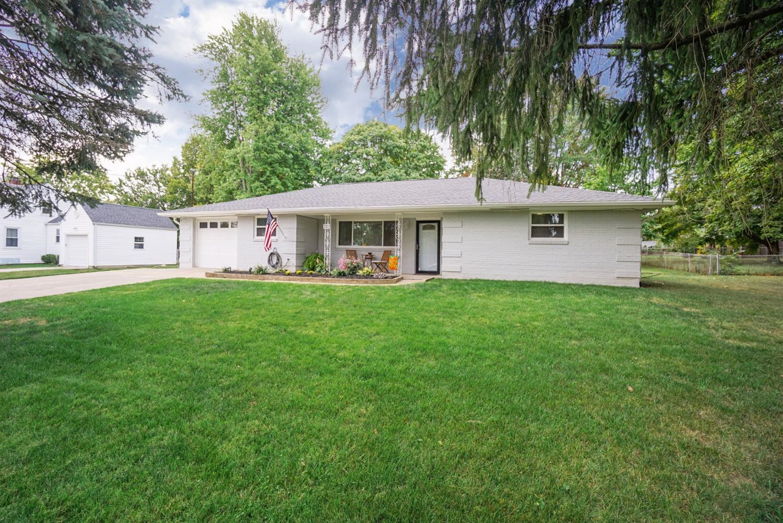 Property for sale at 721 Allen Avenue, Springdale,  Ohio 45246