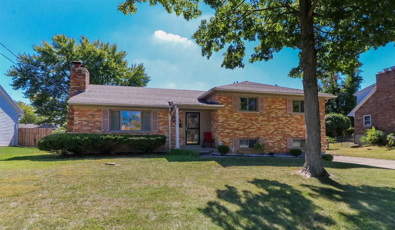 Property for sale at 683 Park Avenue, Springdale,  Ohio 45246