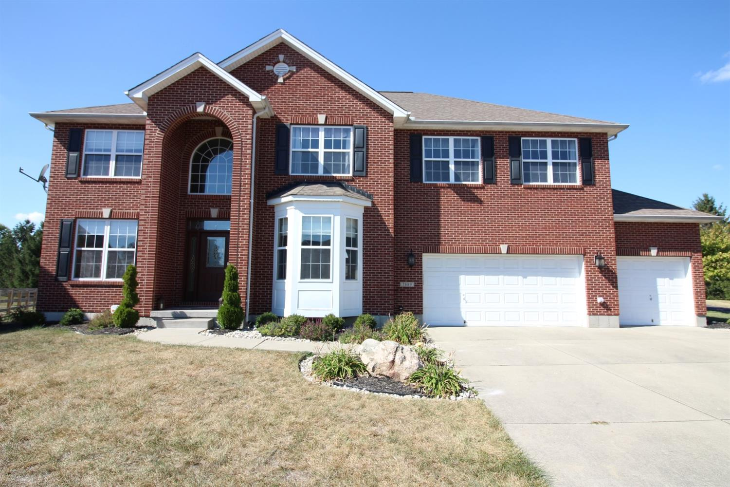 Photo of 7889 Threshing Court, West Chester, OH 45069