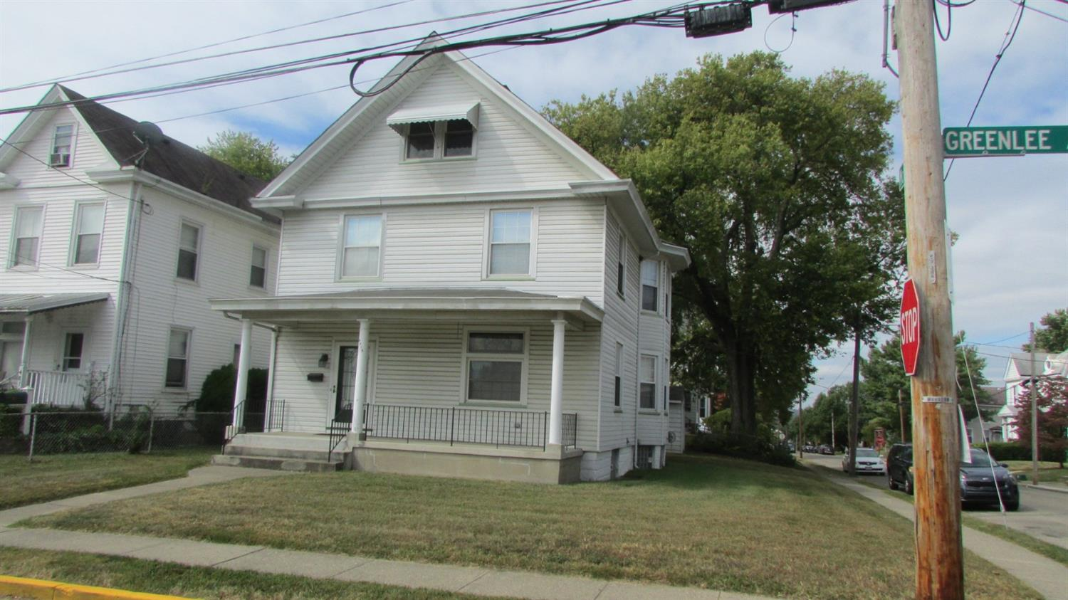 Property for sale at 4819 Greenlee Avenue, St Bernard,  Ohio 45247