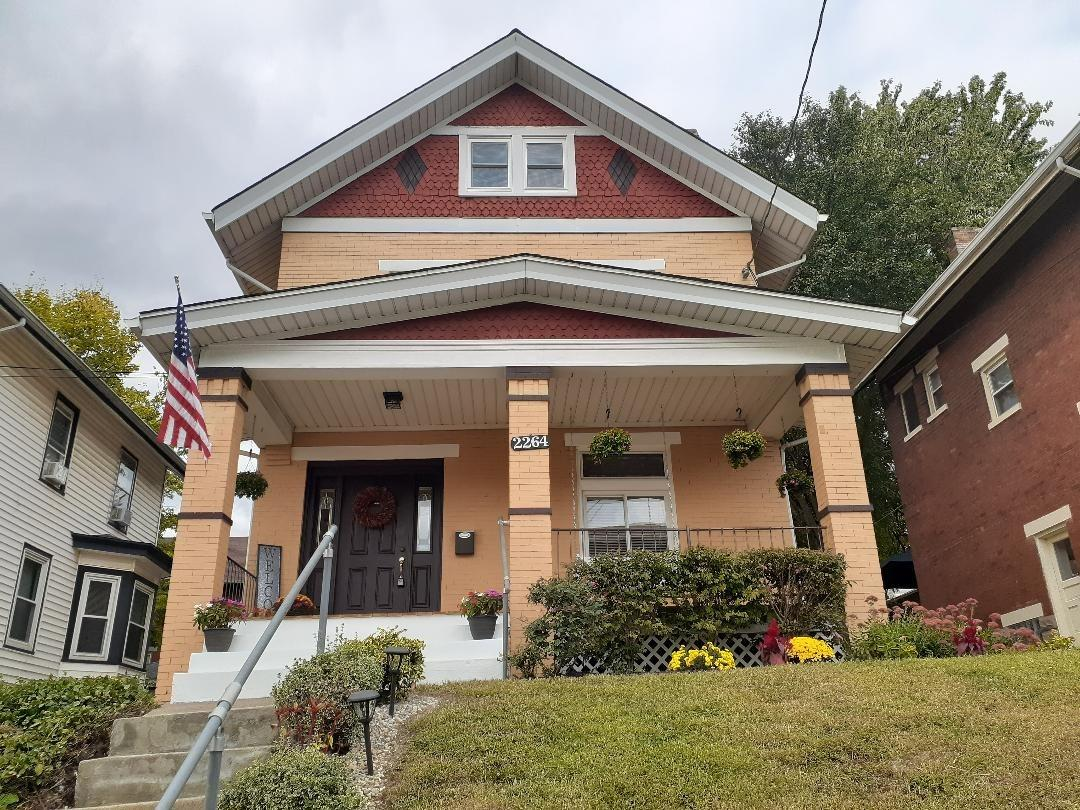 Property for sale at 2264 Highland Avenue, Norwood,  Ohio 45212