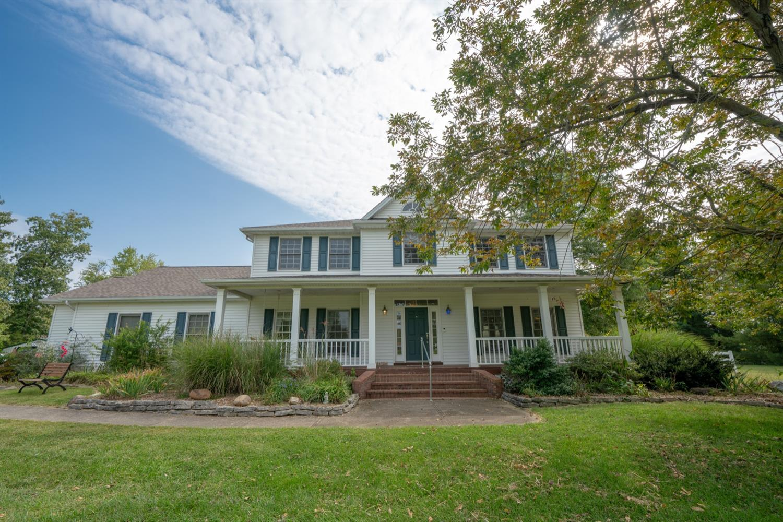 Property for sale at 325 Apple Road, Batavia Twp,  Ohio 45102