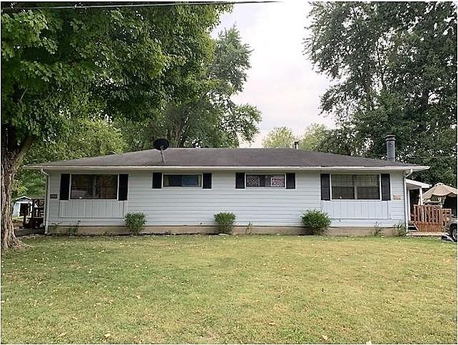 Property for sale at 351 Second Street, Morrow,  Ohio 45152