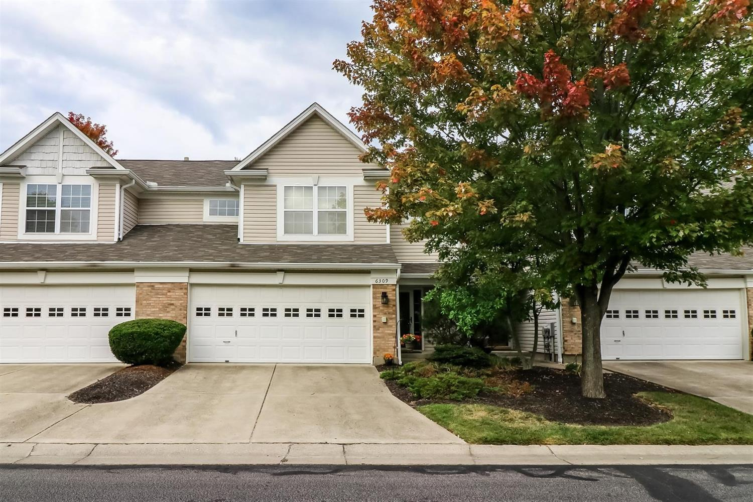 Property for sale at 6309 Inverness Way, Mason,  Ohio 45040