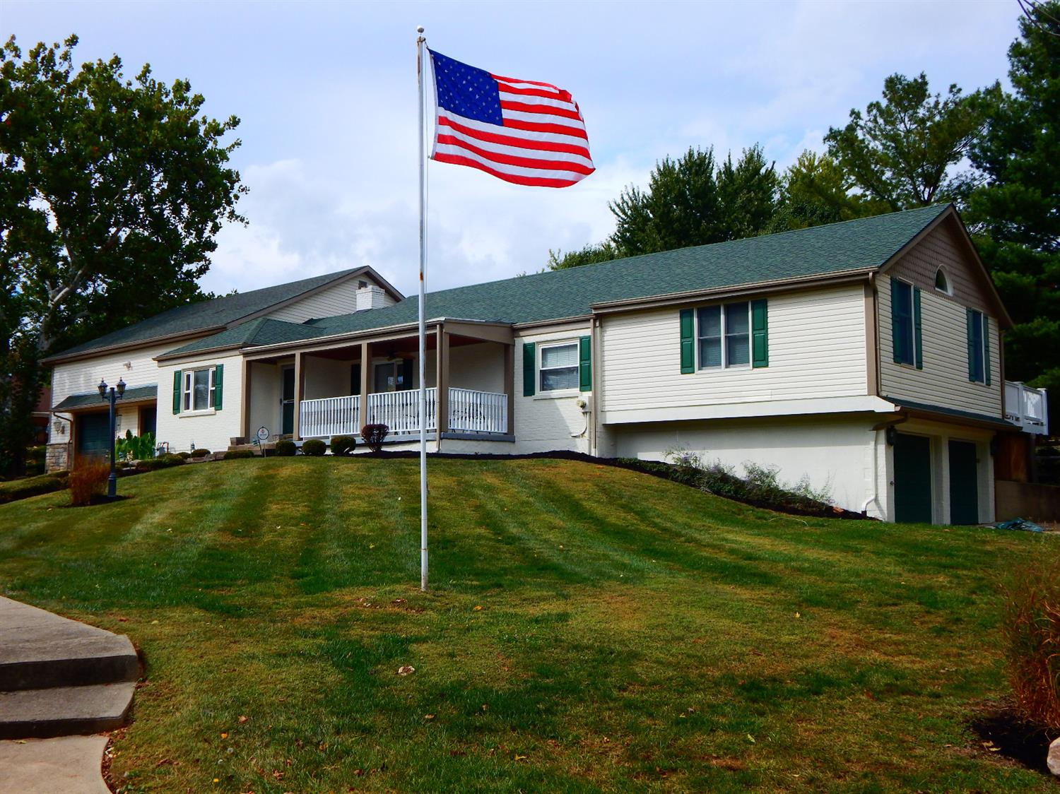 Photo of 4842 Fields Ertel Road, West Chester, OH 45241