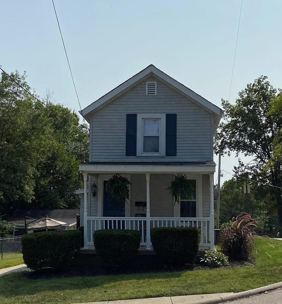Property for sale at 57 W Charlotte Avenue, Wyoming,  Ohio 45215