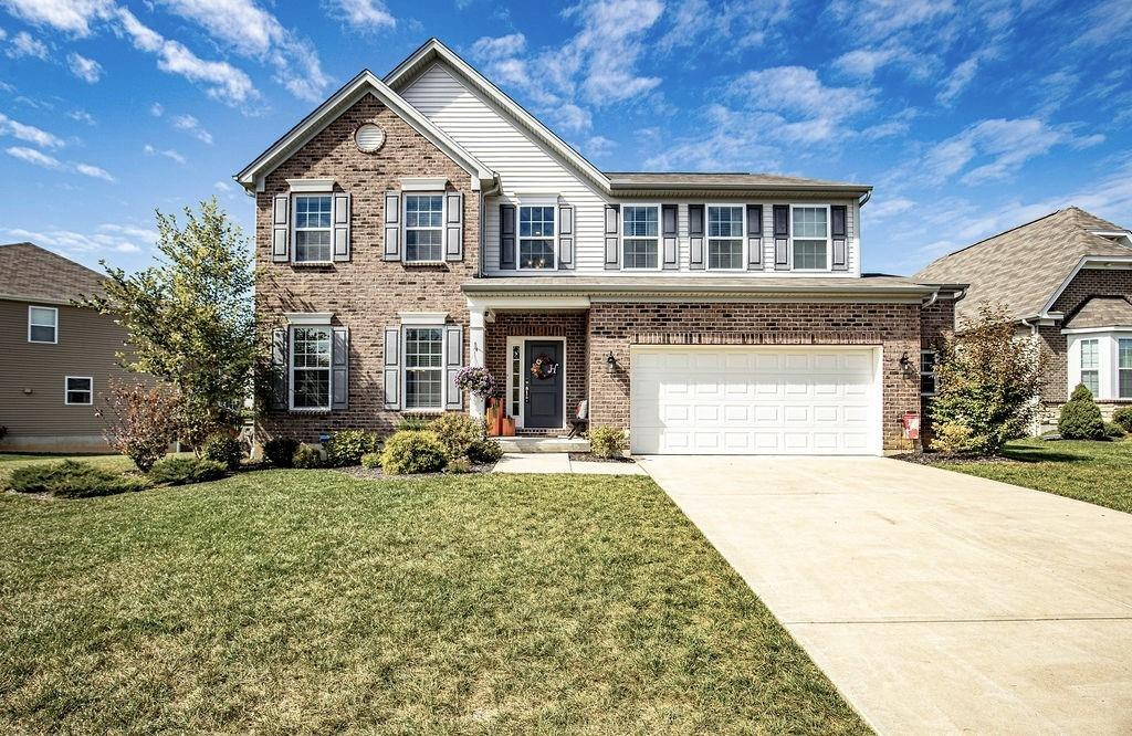Property for sale at 982 Burgess Court, Union Twp,  Ohio 45245