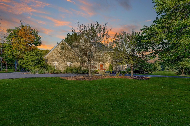 Property for sale at 6373 Ludlum Road, Salem Twp,  Ohio 45152
