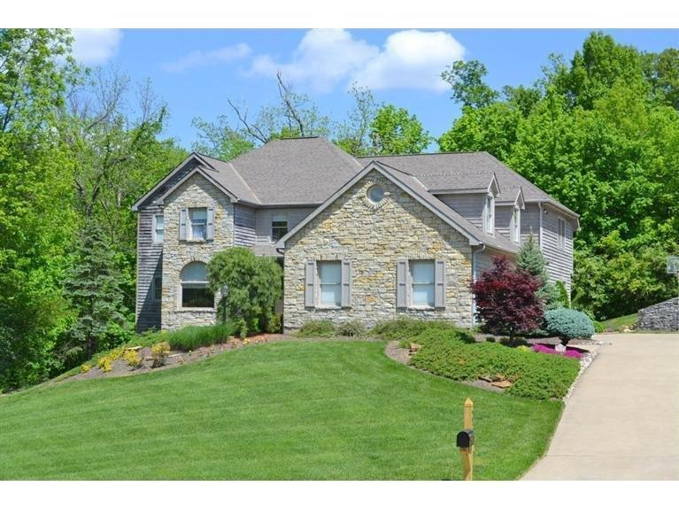 Property for sale at 9020 Terwilligersridge Drive, Symmes Twp,  Ohio 45249