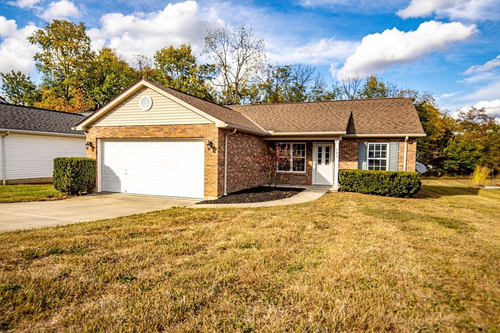 Property for sale at 192 Northridge Drive, Oxford,  Ohio 45056