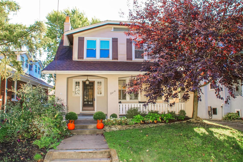 Property for sale at 3614 Bellecrest Avenue, Cincinnati,  Ohio 45208