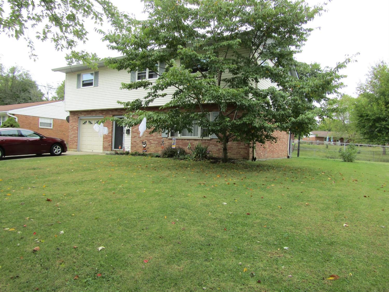 Property for sale at 11709 Van Camp Lane, Springdale,  Ohio 45246