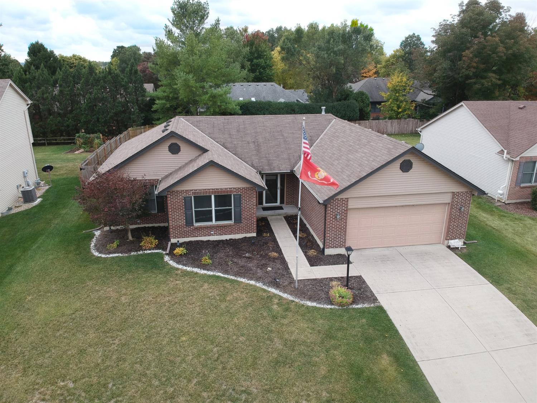 Property for sale at 1545 Adamsmoor Drive, Waynesville,  Ohio 45068