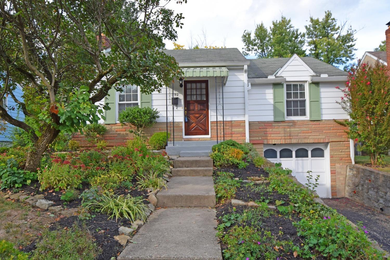 Property for sale at 350 Ridgeway Avenue, Wyoming,  Ohio 45215