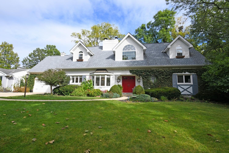 Property for sale at 1350 Oak Knoll Drive, Cincinnati,  Ohio 45224