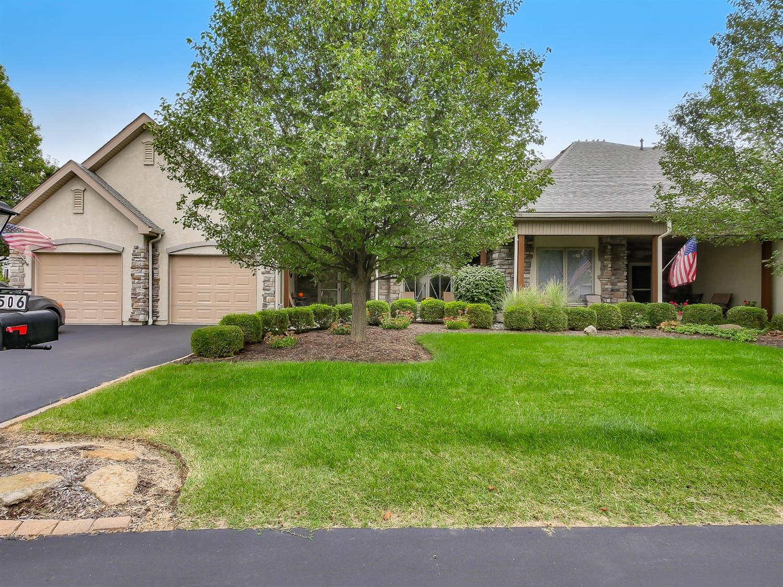 Property for sale at 506 Salzberg Lane, Springdale,  Ohio 45246