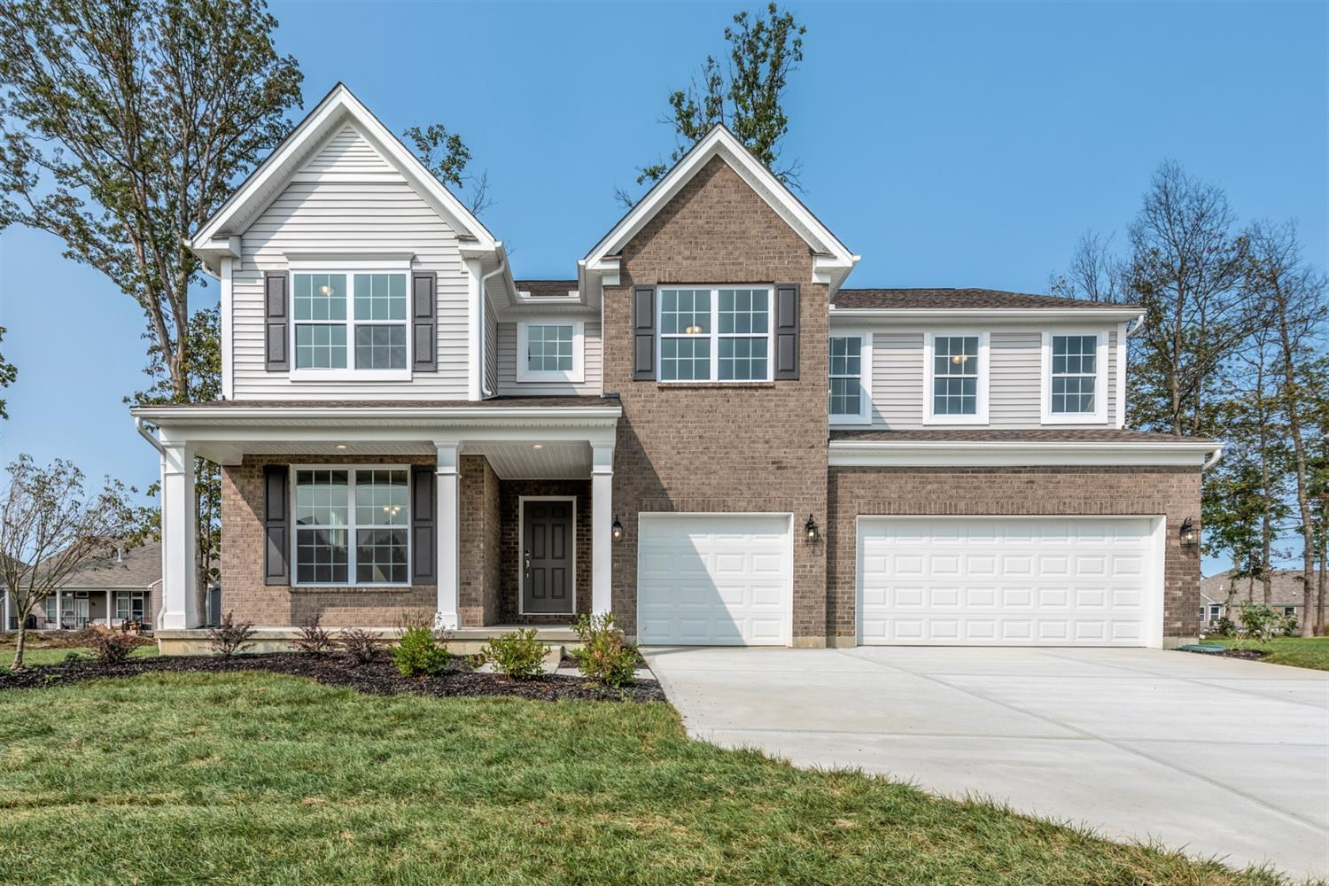 Property for sale at 1769 Red Clover Drive Unit: 385, Turtle Creek Twp,  Ohio 45036