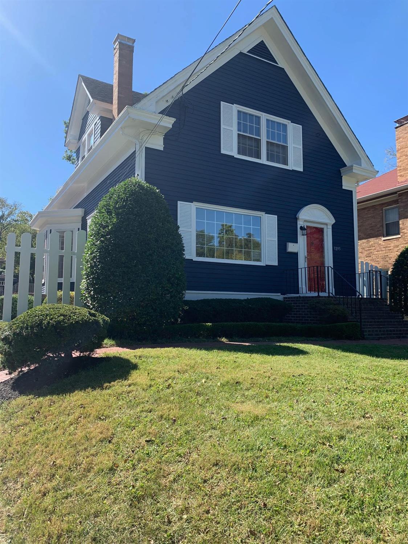 Property for sale at 3295 Linwood Avenue, Cincinnati,  Ohio 45226