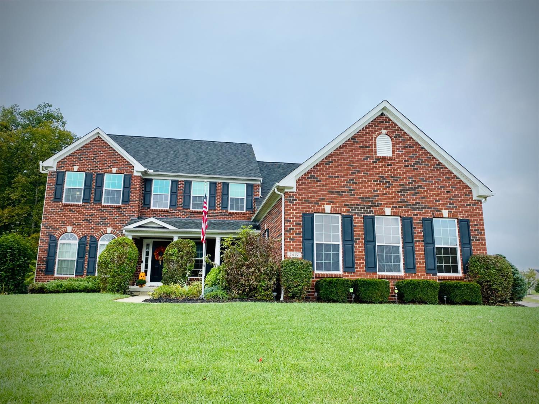 Property for sale at 1417 Woodbury Glen Drive, Batavia Twp,  Ohio 45102