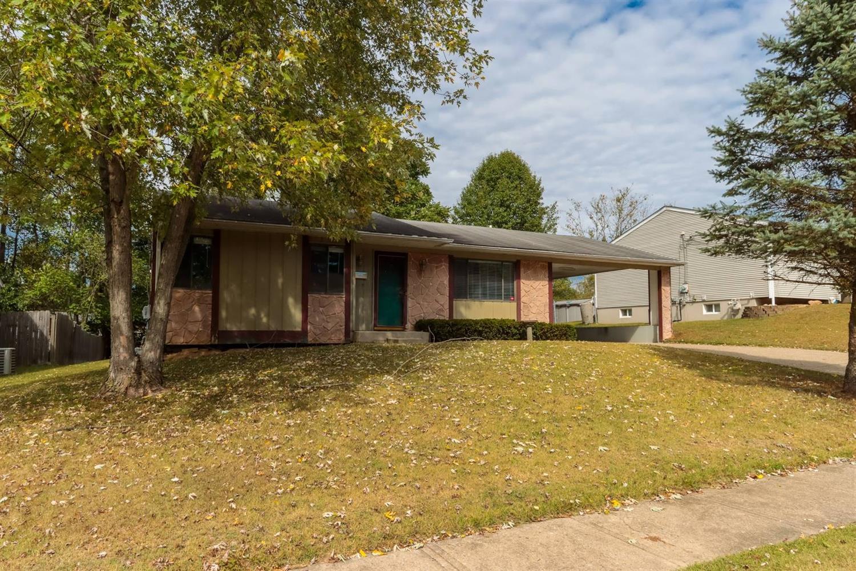 Property for sale at 327 Weathervane Lane, Harrison,  Ohio 45030
