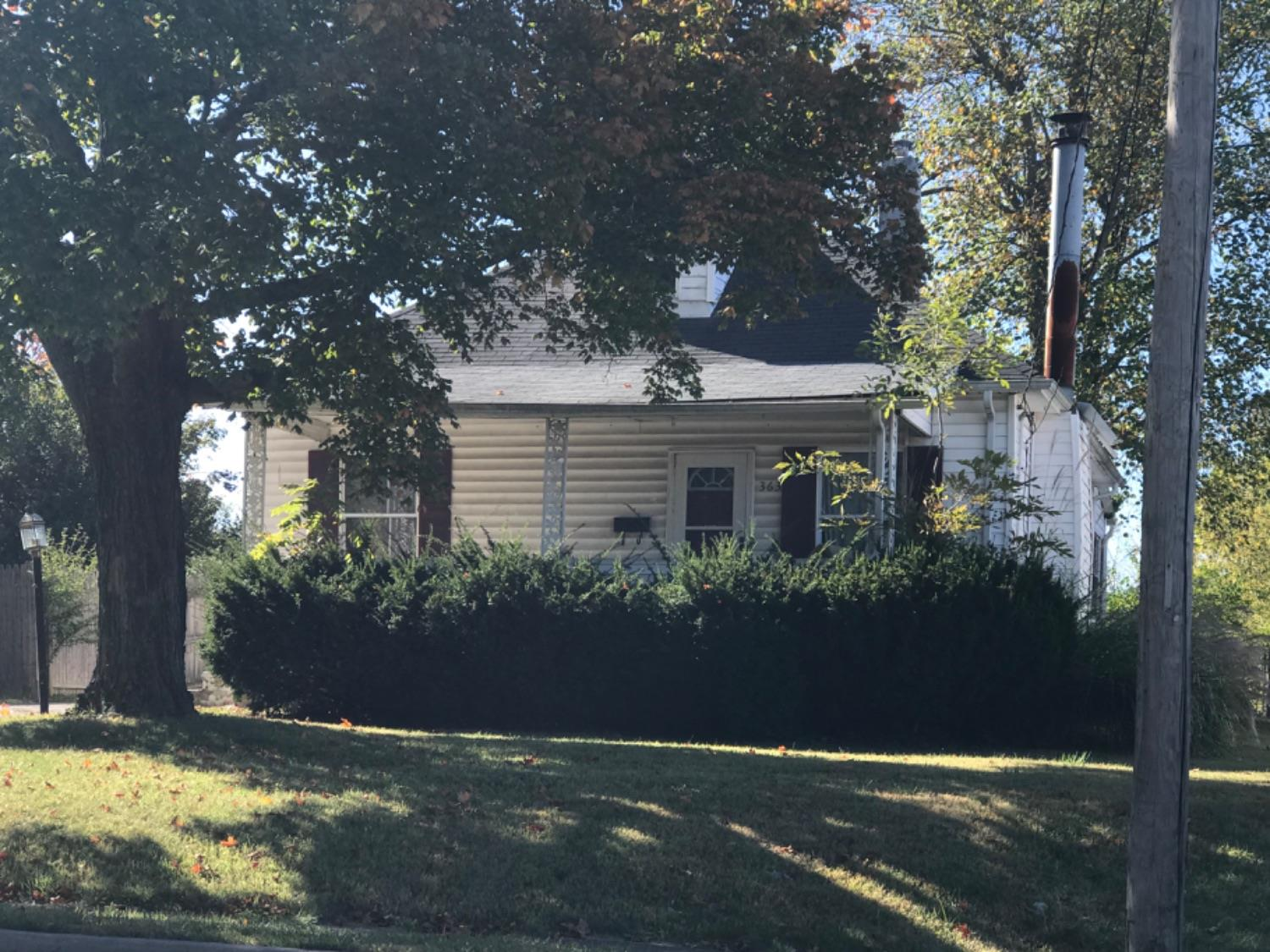Property for sale at 363 E State Road, Cleves,  Ohio 45002