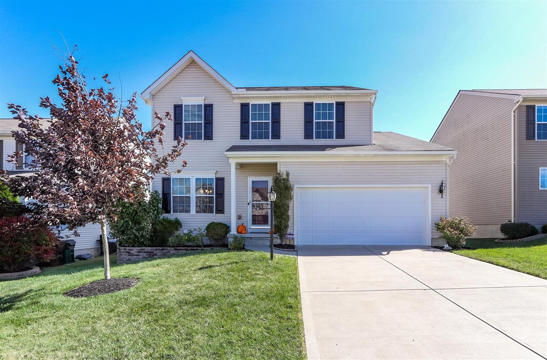 Property for sale at 5622 Shetland Court, Hamilton Twp,  Ohio 45152