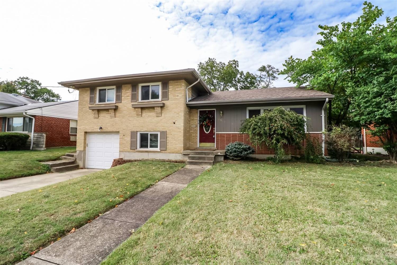 Property for sale at 8561 Mockingbird Lane, Springfield Twp.,  Ohio 45231