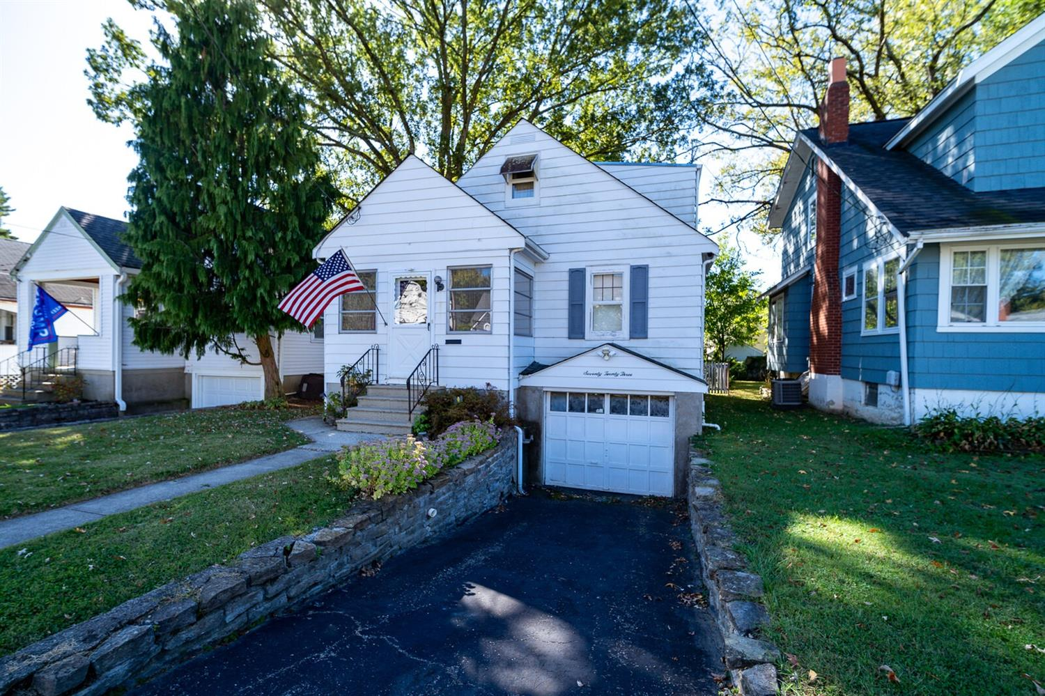 Property for sale at 7023 Grace Avenue, Columbia Twp,  Ohio 45227