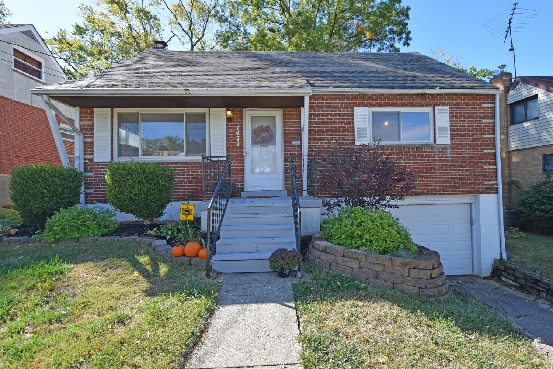Property for sale at 1471 Larann Lane, North College Hill,  Ohio 45231