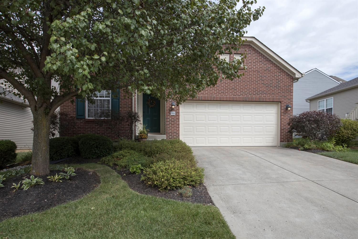 Property for sale at 3532 Thorngate Drive, Mason,  Ohio 45040