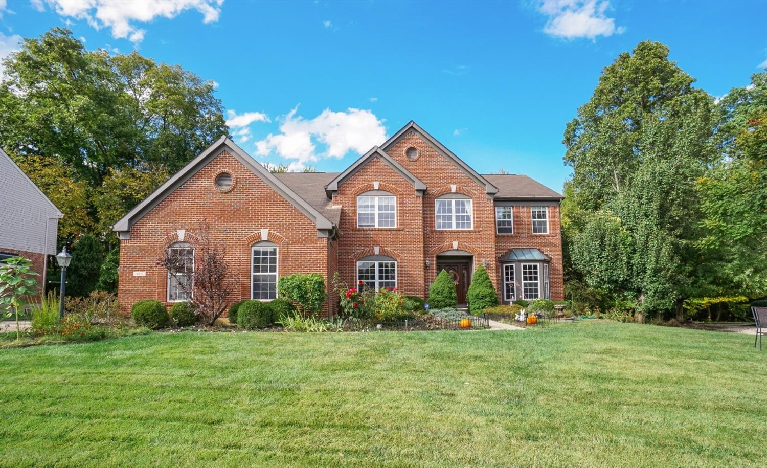 Property for sale at 419 Forest Edge Drive, South Lebanon,  Ohio 45065