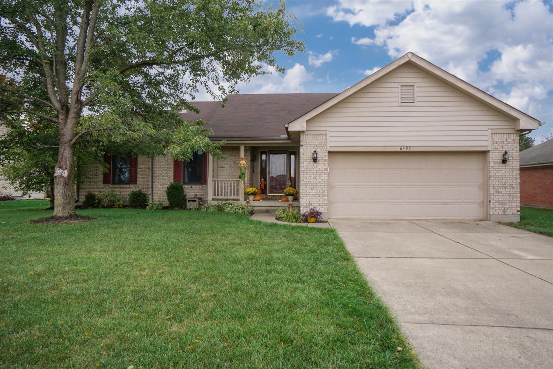 Property for sale at 6495 Sun Ridge Drive, Corwin,  Ohio 45068