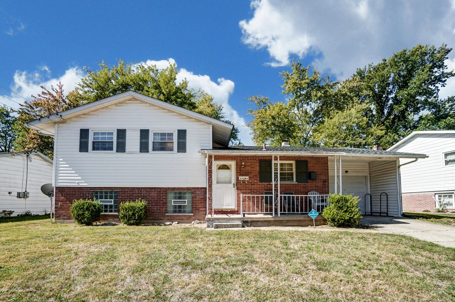 Property for sale at 11391 Geneva Road, Forest Park,  Ohio 45240