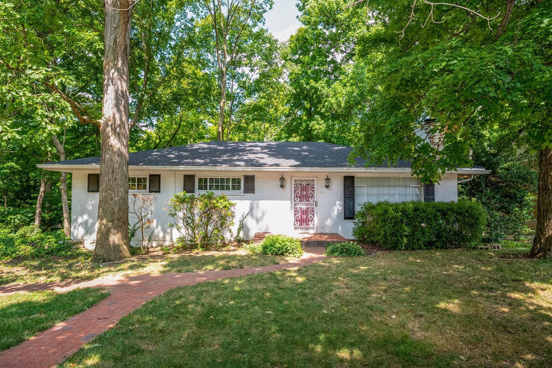 Property for sale at 680 Doepke Lane, Springfield Twp.,  Ohio 45231