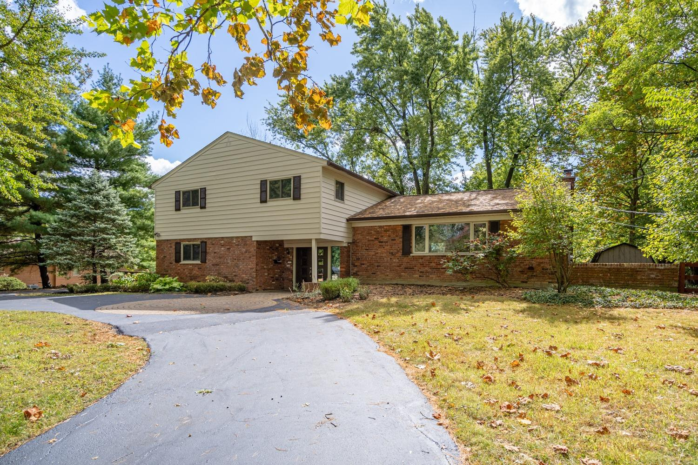 Property for sale at 3155 Longmeadow Lane, Amberley,  Ohio 45236