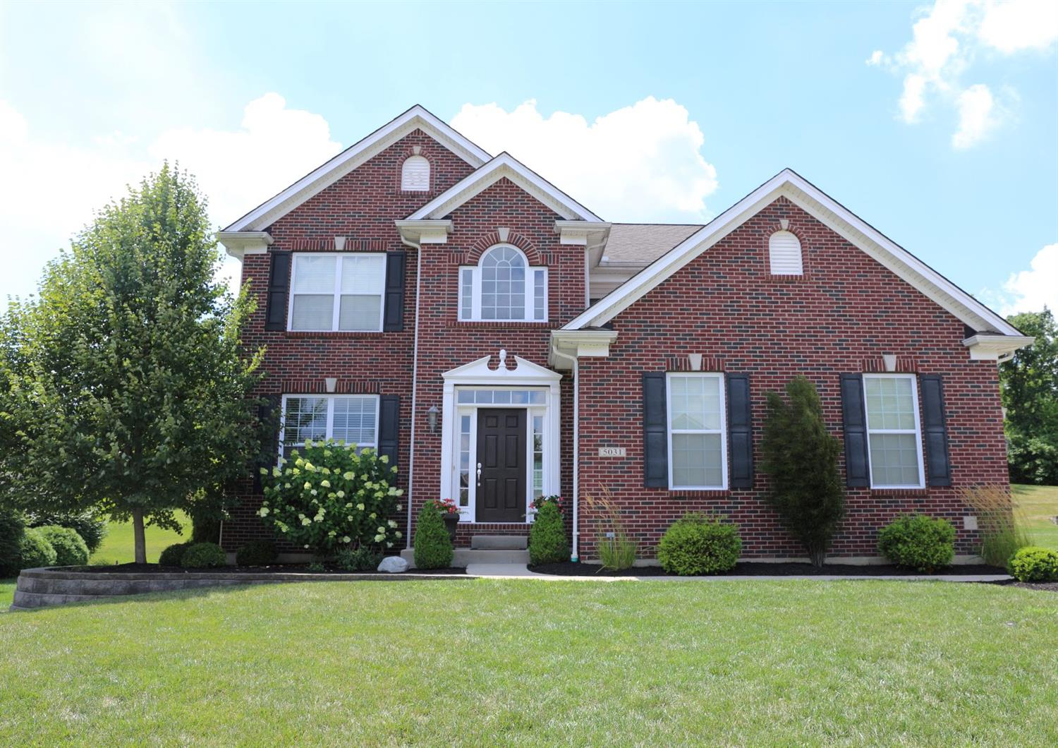 Property for sale at 5031 Meadowside Court, Liberty Twp,  Ohio 45011