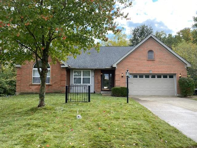 Property for sale at 7908 Wilderness Way, Hamilton Twp,  Ohio 45039