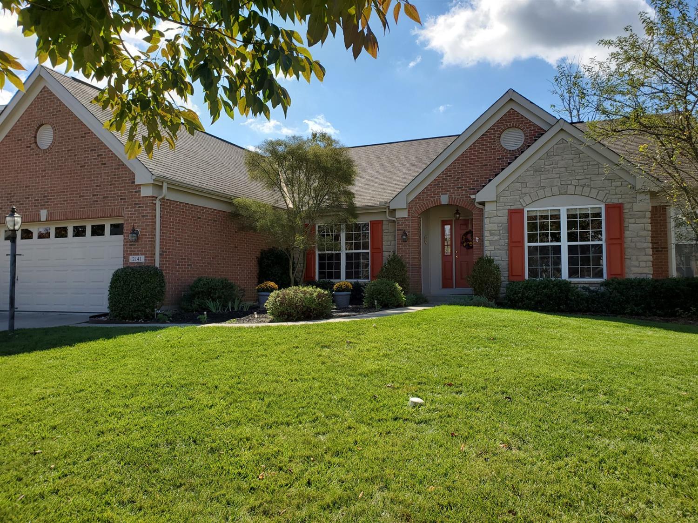 Property for sale at 2141 Crossridge Drive, Batavia Twp,  Ohio 45103
