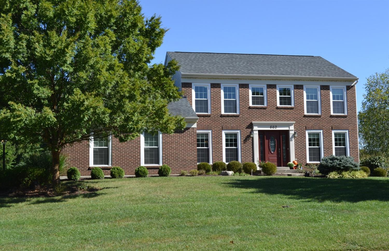 Property for sale at 662 Dorgene Lane, Union Twp,  Ohio 45244