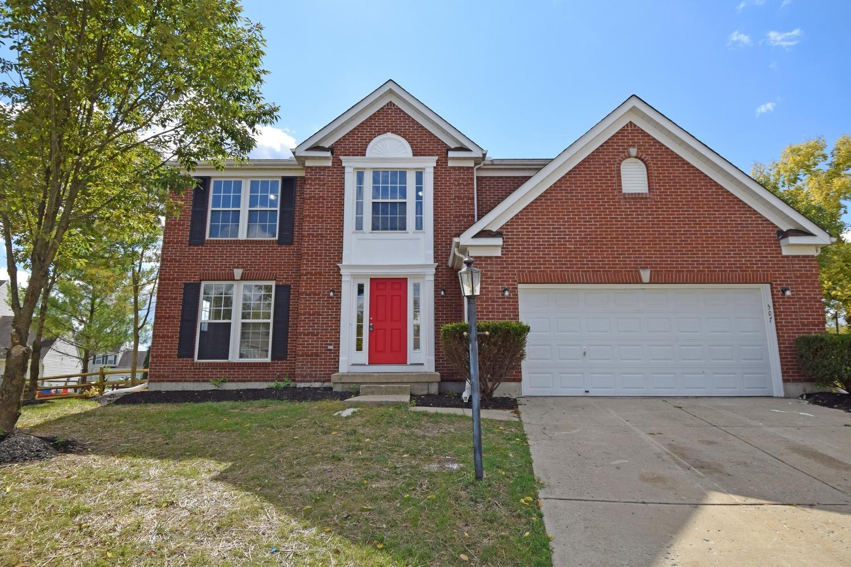 Property for sale at 507 Delaware Crossing, Trenton,  Ohio 45067