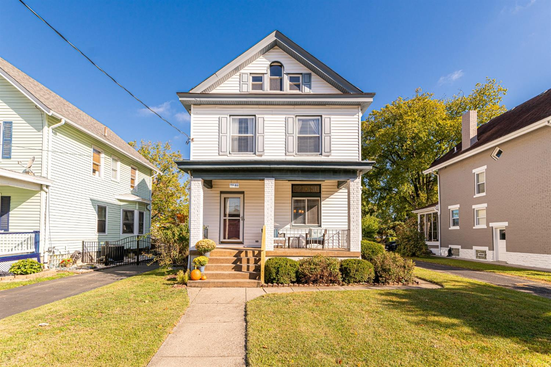 Property for sale at 1946 Hopkins Avenue, Norwood,  Ohio 45212