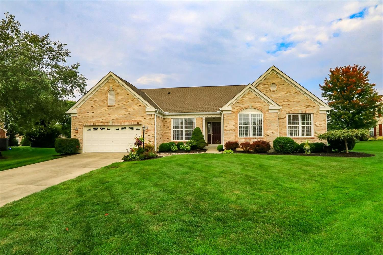 Property for sale at 119 Gamekeepers Lane, Loveland,  Ohio 45140